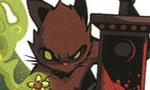 Voir la fiche Dofus Monster : Nomekop le crapoteur [Volume 5 - 2009]