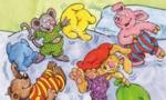 Voir la critique de Polochons : Bascules prêtes… Lancez les oreillers !