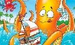 Voir la critique de S.O.S. Octopus : Papa, au secours!