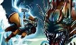 Voir la critique de Yggdrasil : Puissant Thor, donnez moi la force de vaincre...