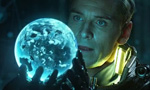 Voir la critique de Prometheus : Un spectacle bancal...