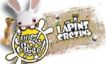 Voir la critique de Jungle speed : The Lapins cretins : Les lapins crétins se font un speed...