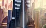 Voir la critique de Infinite city : La ville du Chaos.