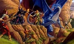 Voir la critique de Defenders of the realm - Dragon expansion : Le dragon, c'est chaud, chaud, chaud !