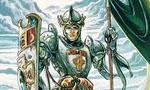 Voir la fiche Les chevaliers d'émeraude : Les enfants magiques [#1 - 2011]