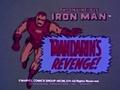 Voir la fiche Iron Man [1966]