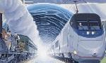 Voir la critique de Railways through time : Le passage du temps...