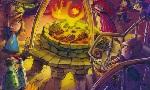 Voir la critique de Les petits apprentis sorciers : Grenouilles volantes dans le labo !