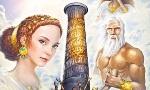 Voir la critique de Panthéon : Au hasard des dieux...