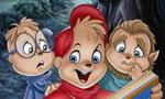 Voir la fiche Alvin et les Chipmunks contre le loup-garou [2000]