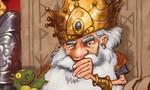 Le Roi des Nains<br><small>Critique du jeu de cartes par Fred C.</small>