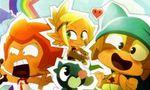 Voir la critique de Wakfu le jeu d'aventures : Un petit goût de Iop !