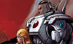 Voir la fiche 42 agents intergalactiques : Cal'Han 2/2 [#5 - 2012]