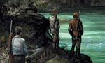 Voir la critique de Allan Quatermain et les mines du roi Salomon  - En territoire hostile : Loo, la cité perdue