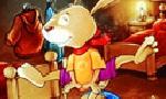 Voir la critique de Hop là : Quand la mémoire joue à  saute-moutons...