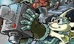 Voir la critique de Scrappers : Un jeu qui se prend les pieds dans le tapis!