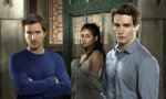 Being Human - US 1x01 ● La nouvelle vie