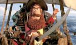 Voir la fiche Les Pirates ! Bons à rien, Mauvais en tout [2012]