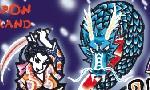 Voir la critique de Go-nin-Kan : Le Dragon s'éveille...