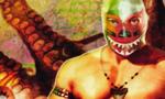 Voir la fiche Luchadores : Las historietas de Green Tiburon : Green Tiburon contre la pieuvre carnivore de Santa Zanya [#1 - 2011]