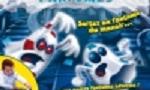 Voir la critique de Fantômes contre fantômes : Des fantômes bluffeurs…
