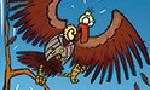 Voir la critique de Stupide vautour : Les vautours valent le détour...