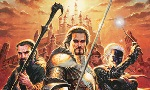 Voir la critique de Lords of Waterdeep : Donjons et dragons en mode Intelligent.
