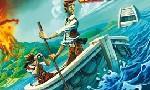 Voir la critique de The island : L'or et les trésors d'abord!