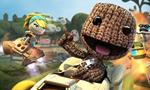 Voir la critique de LittleBigPlanet Karting [2012] : Dans l'ombre de Mario