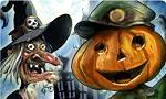 Voir la critique de Le train d'Halloween : La fête à la citrouille...