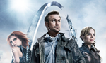 Defiance 3x01 ● The World We Seize