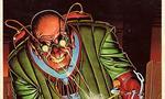 Voir la critique de Défis Fantastiques : Rendez-vous avec la M.O.R.T. #17 [1985] : Les indestructibles...