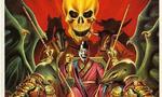 Voir la critique de Titan : Défis Fantastiques : Les mercenaires du Levant #47 [1992] : Conan...