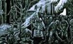 Voir la critique de Hordes of zombies : Les zombies en marche linéaire...
