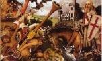 Voir la critique de The rise of heraldic beasts : Les Monty Python se mettent au métal...