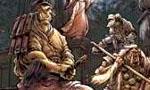 Voir la fiche Mercenaires : Ju-oeil-de-dragon [#3 - 2013]