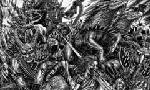 Voir la critique de Satanic Kultus - Unholy Desecration : Le thaï boxe la mort...