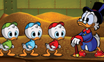 Voir la critique de Donald : DuckTales : Remastered [2013] : Nous entrerons dans la bande à Picsou (Woo-Hoo!)