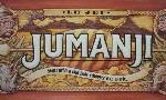 Voir la critique de Jumanji le jeu : Une jungle hasardeuse...