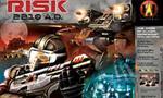 Voir la fiche Risk 2210 A.D. [2001]
