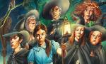 Voir la critique de Les Annales du Disque-Monde : Les sorcières [2013] : Bienvenue à Lancre !