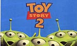 Bande annonce du Film d'animation Toy Story 2 en version originale