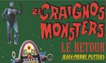 Voir la fiche Ze Craignos Monsters [#2 - 1995]
