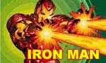 Voir la fiche Marvel Monster : Iron Man Vol 2 [2005]