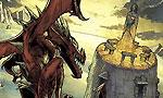 Voir la fiche Légendes arthuriennes : Merlin : Brendann le Maudit [#5 - 2004]