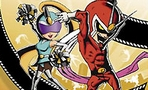 Voir la critique de Viewtiful Joe 2 : Henshin-a-go-go, baby !