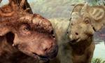Voir la fiche Sur la terre des dinosaures [2013]