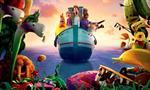 Voir la critique de Tempête de boulettes géantes : L'île des Miam-nimaux [2014] : L'île du docteur Moreau...