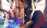 Voir la critique de Docteur Strange [2016] : Un film mystique