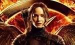 """Hunger Games La révolte 1/2 : Le trailer final """"Brûle"""" est en ligne : Que la fête commence !"""
